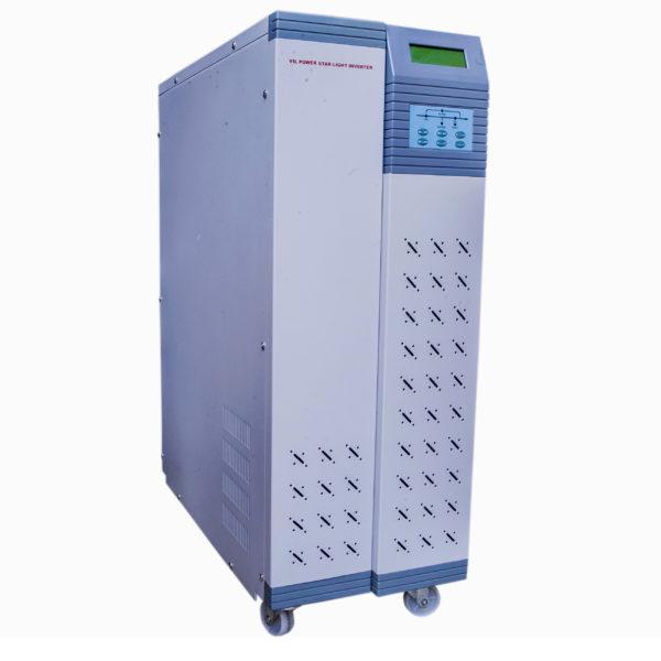 30kVa/192v VIL Power Star Inverter/Charger Single Phase