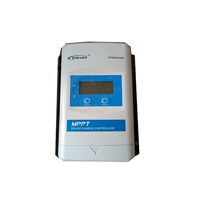 Epever Mppt Solar Charge Controller 30A