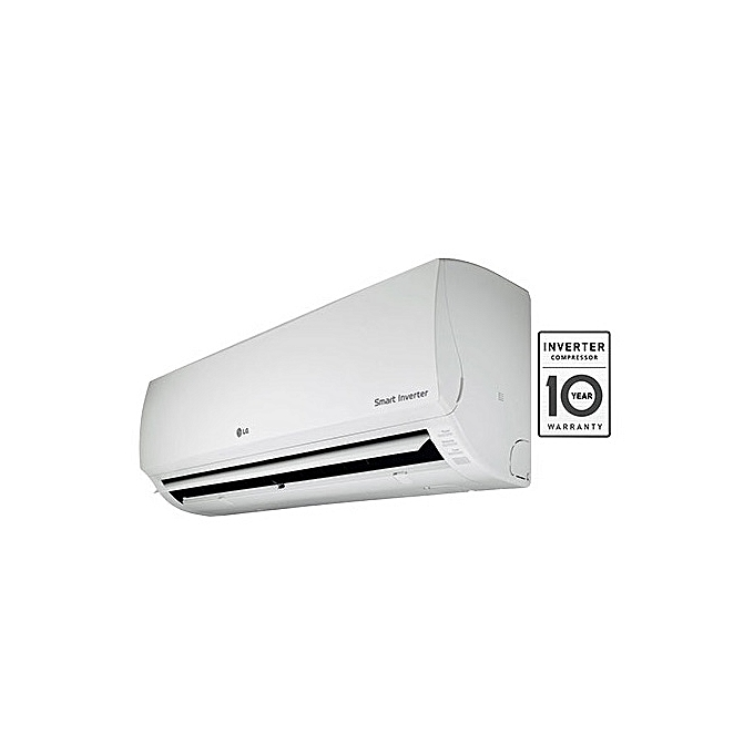 LG 1.5HP INVERTER GENCOOL SPLIT AIRCONDITIONER - COPPER