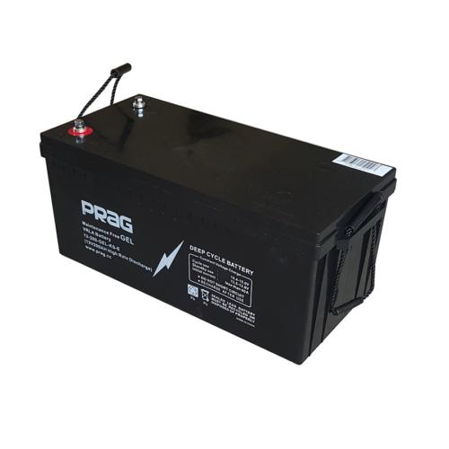 12V 200AH AGM-GEL Standard Battery