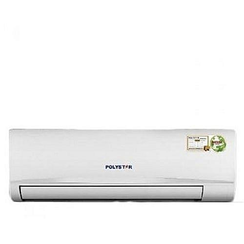 Polystar 1hp Split Inverter Air Conditioner
