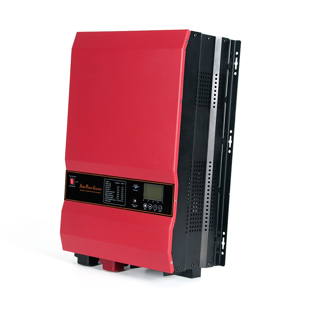 Must 8000Watts Hybrid Solar Inverter PV35-8K