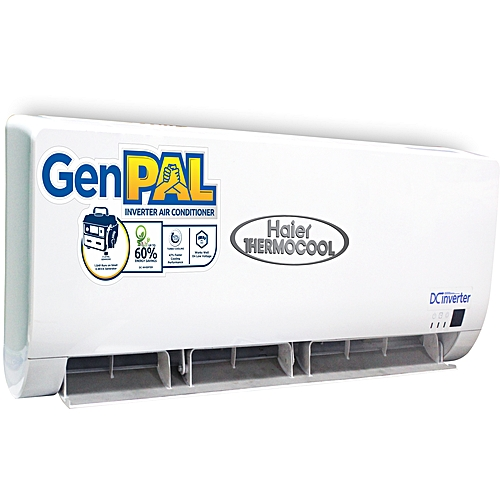 Haier Thermocool GenPAL 1HP Inverter Air Conditioner