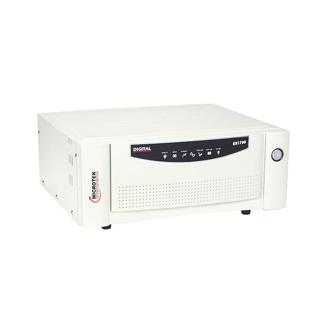 Microtek 1.6kVa/24v Inverter