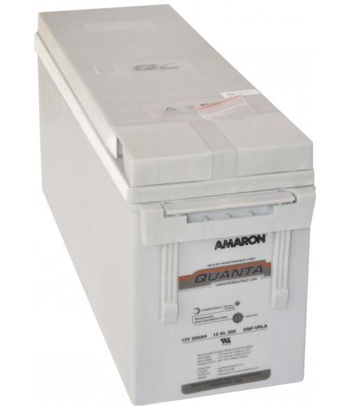 AMARON QUANTA 12V/200AH