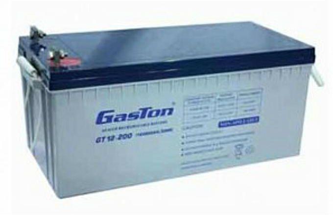 Gaston Inverter Battery 12v/ 200ah