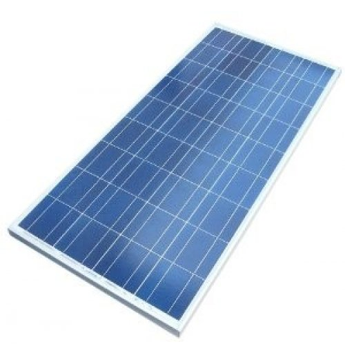 SUNSHINE 200 WATTS POLYCRYSTALINE SOLAR PANEL